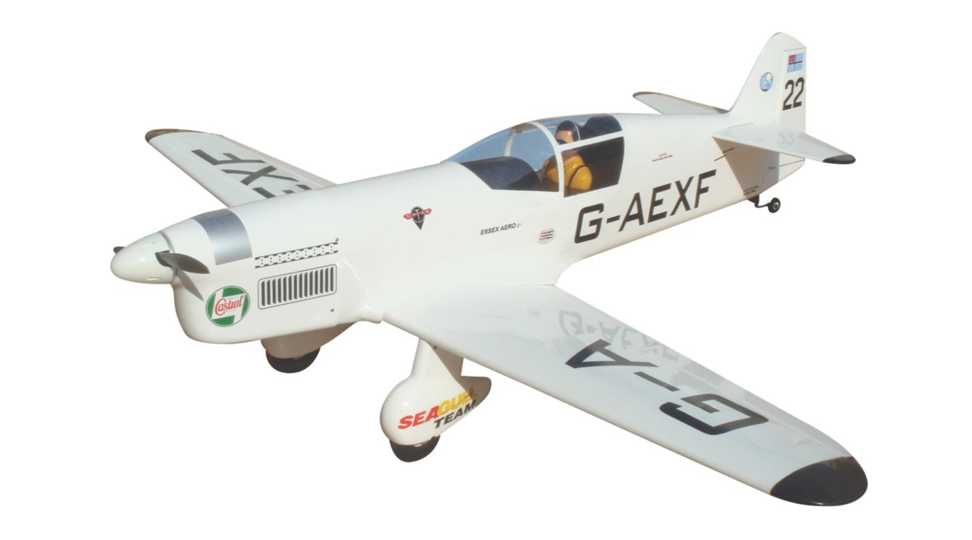 Image for Percival Mew Gull 120 ARF from HorizonHobby