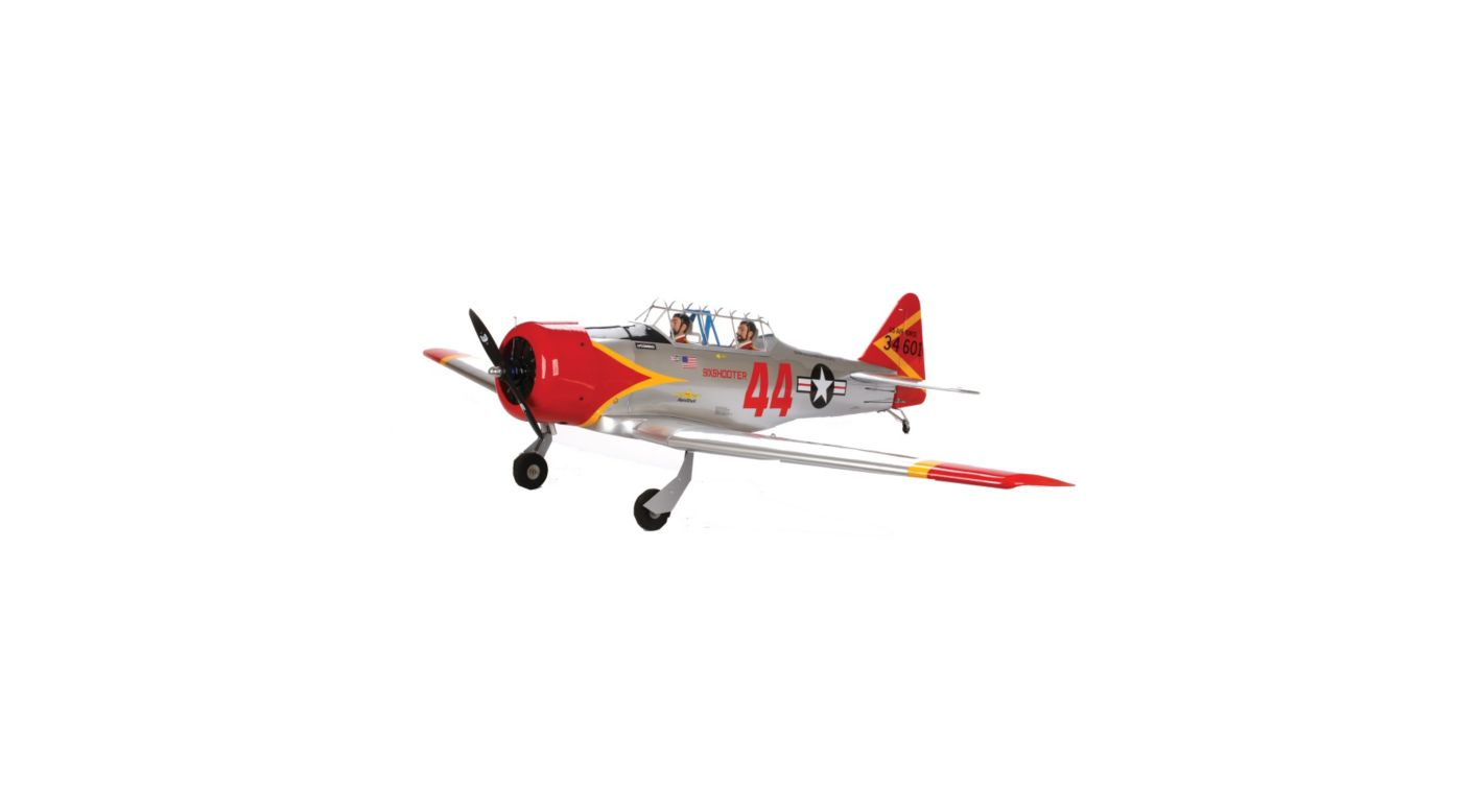 Image for AT-6 Texan 1.20 ARF from HorizonHobby
