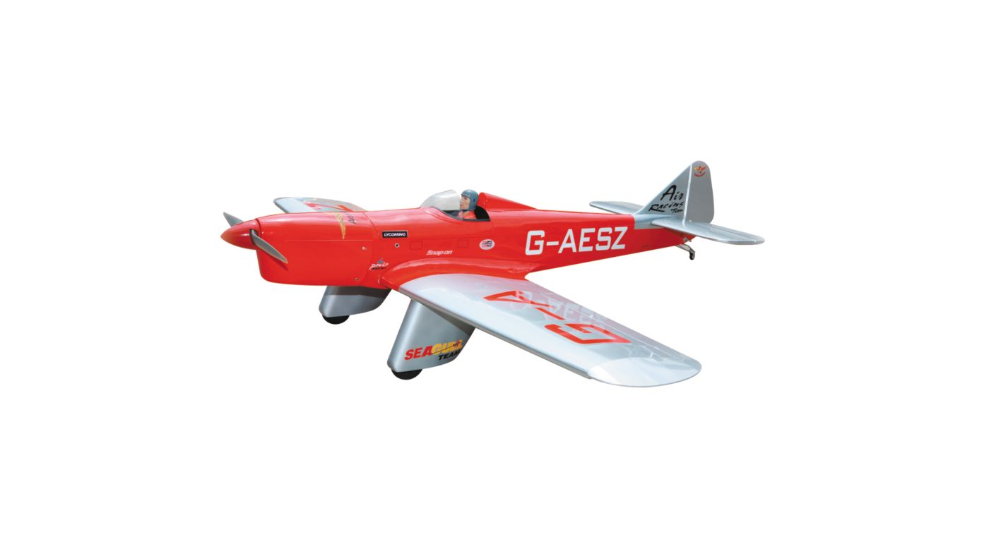 Image for Sparrow HawK 62 CC ARF from HorizonHobby