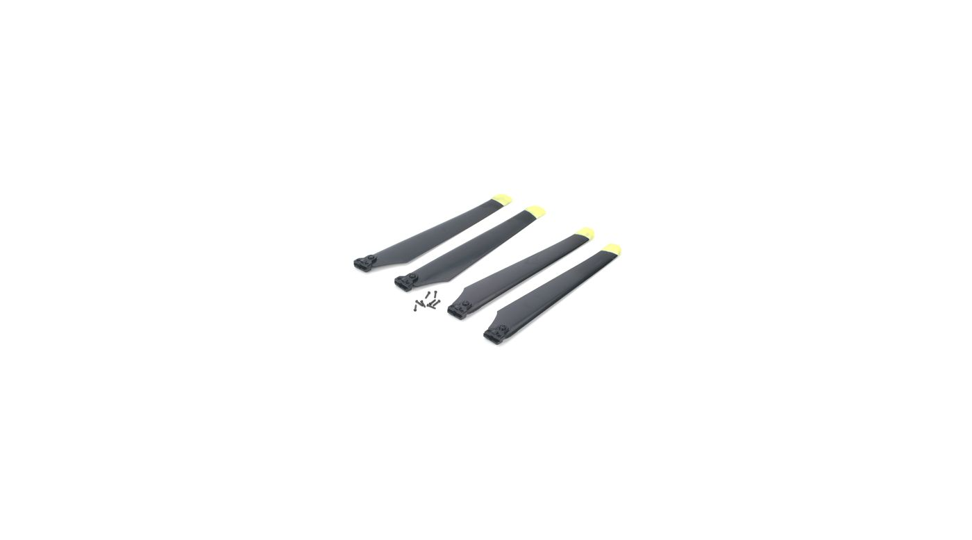 Image for Rotor Blade Set: Arrowhead from HorizonHobby