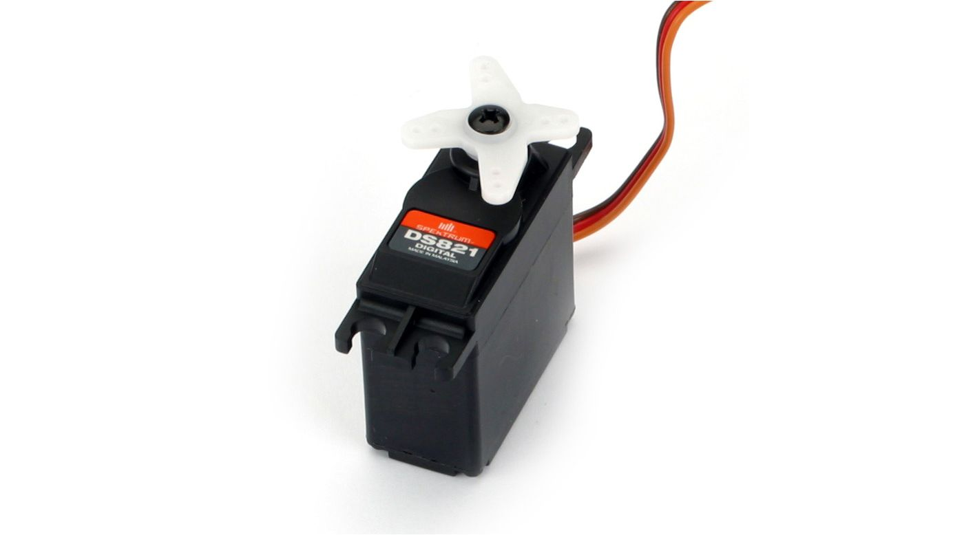 Image for DS821 Sport Hi-Torque Digital Servo from HorizonHobby