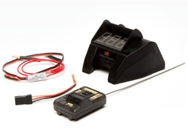 Spektrum DX2E ACTIVE Speedometer Bundle (SPM6743)