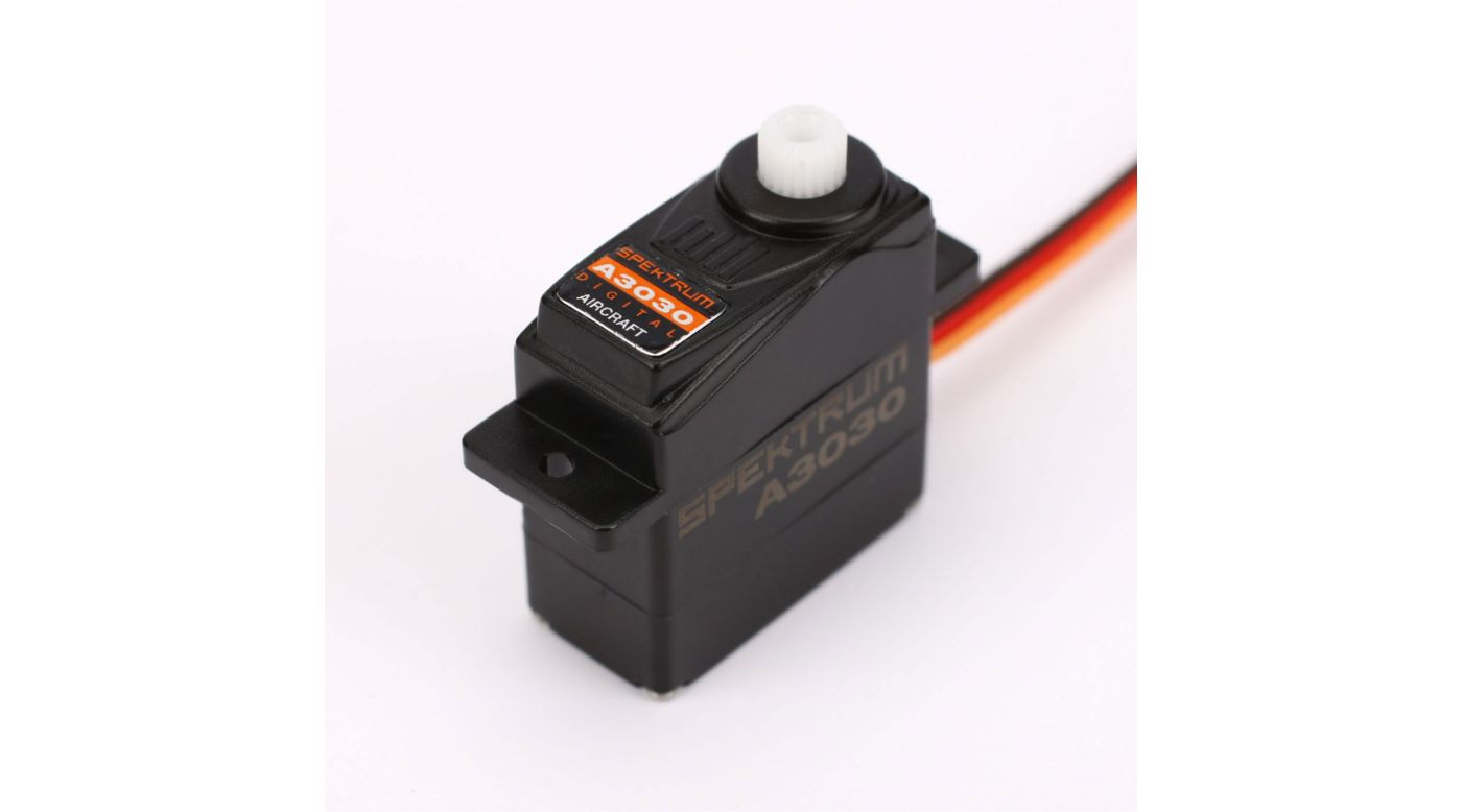 Image for A3030 Sub-Micro Digital High Torque Aircraft Servo from HorizonHobby