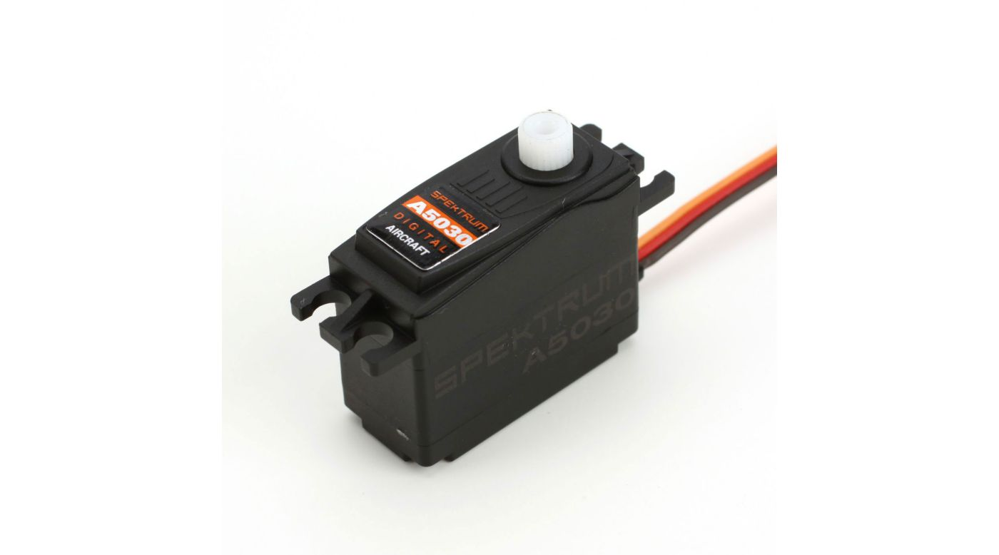 Image for A5030 Mini Digital Aicraft Servo from HorizonHobby