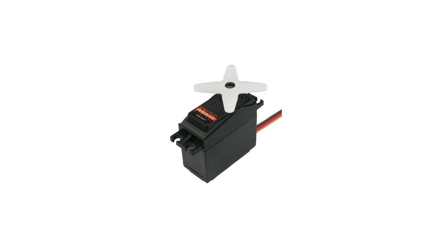 Image for A6010 Digital Aircraft Servo from HorizonHobby