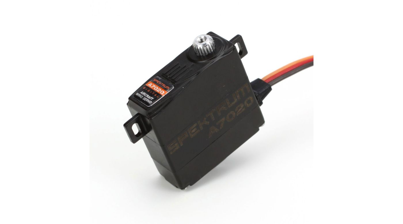 Image for A7020 Digital Wing Servo from HorizonHobby