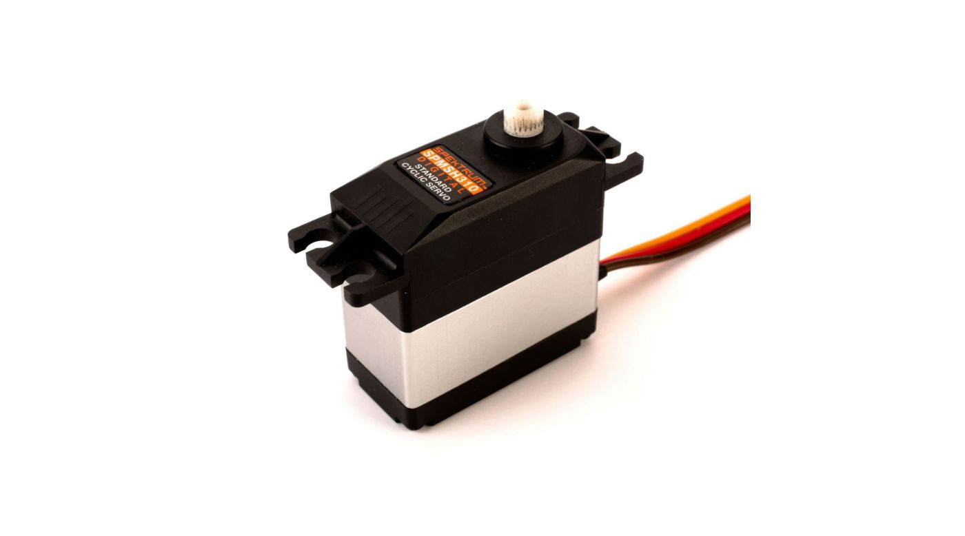 Image for H310 Standard Cyclic Servo from HorizonHobby