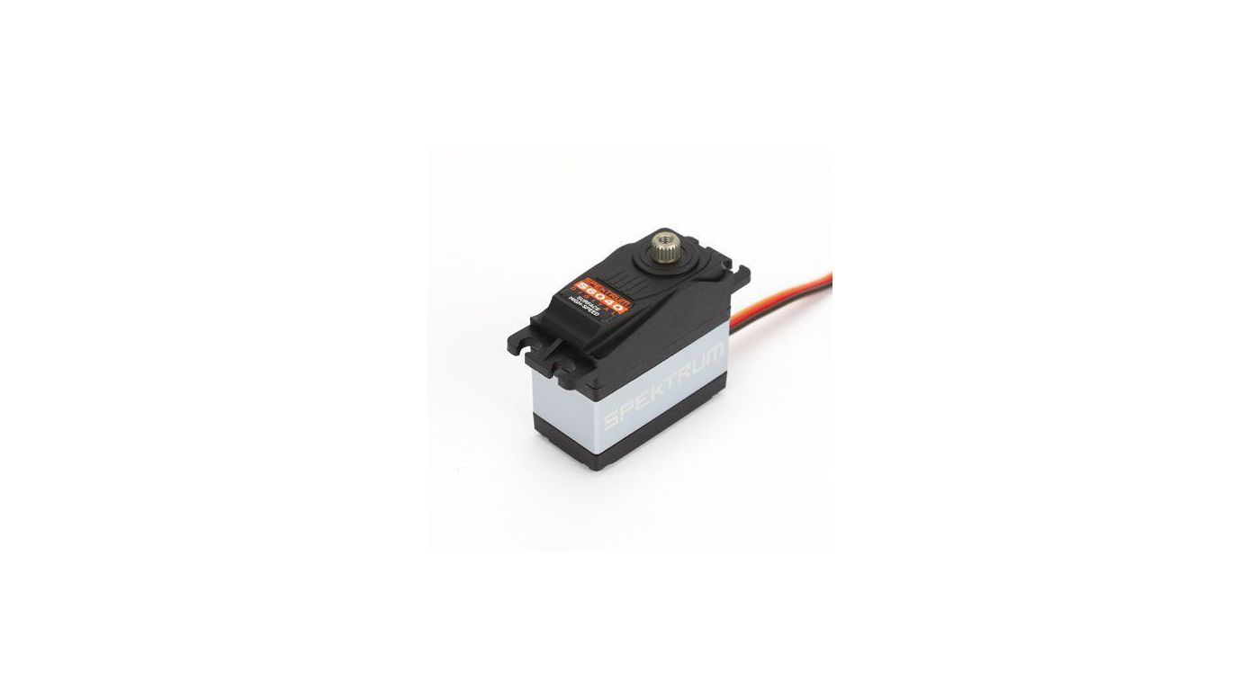 Image for S6040 Digital Surface Servo - High Speed from HorizonHobby