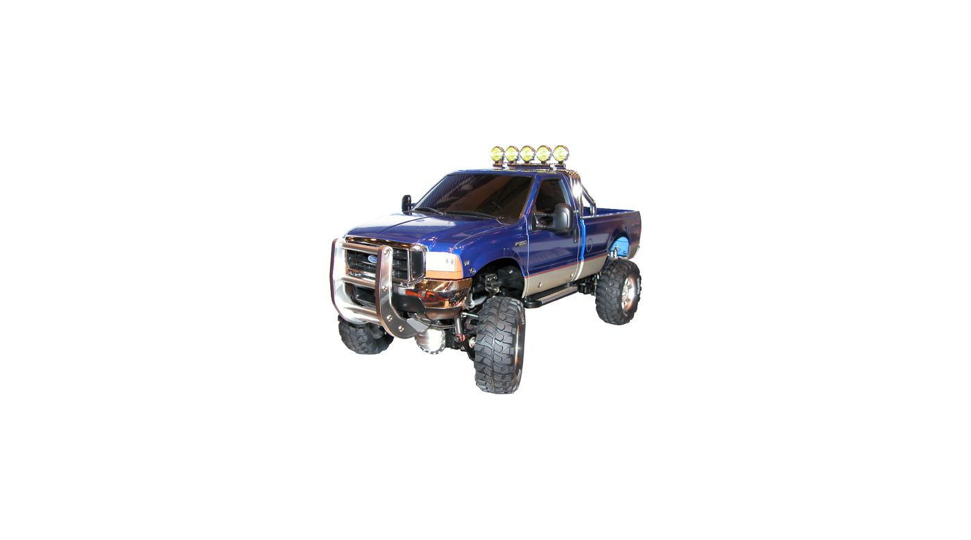 Image for Ford F350 Hi-Lift Kit from HorizonHobby
