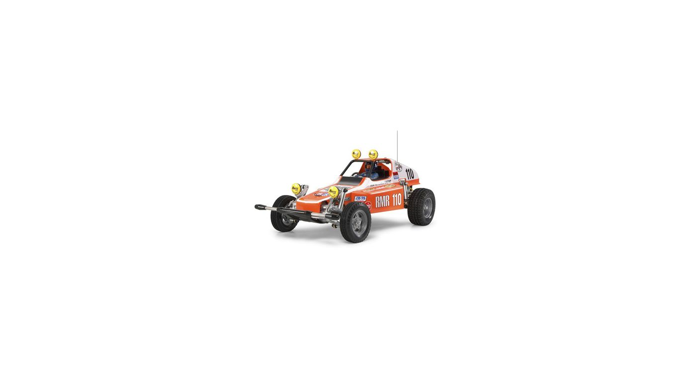 Image for Buggy Champ RTR from HorizonHobby