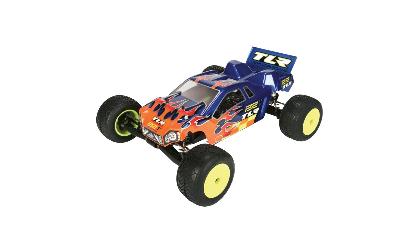 Image for 1/10 22T 2WD Race Truck Kit from HorizonHobby