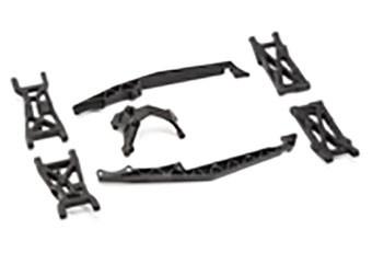Stiffezel Suspension Components