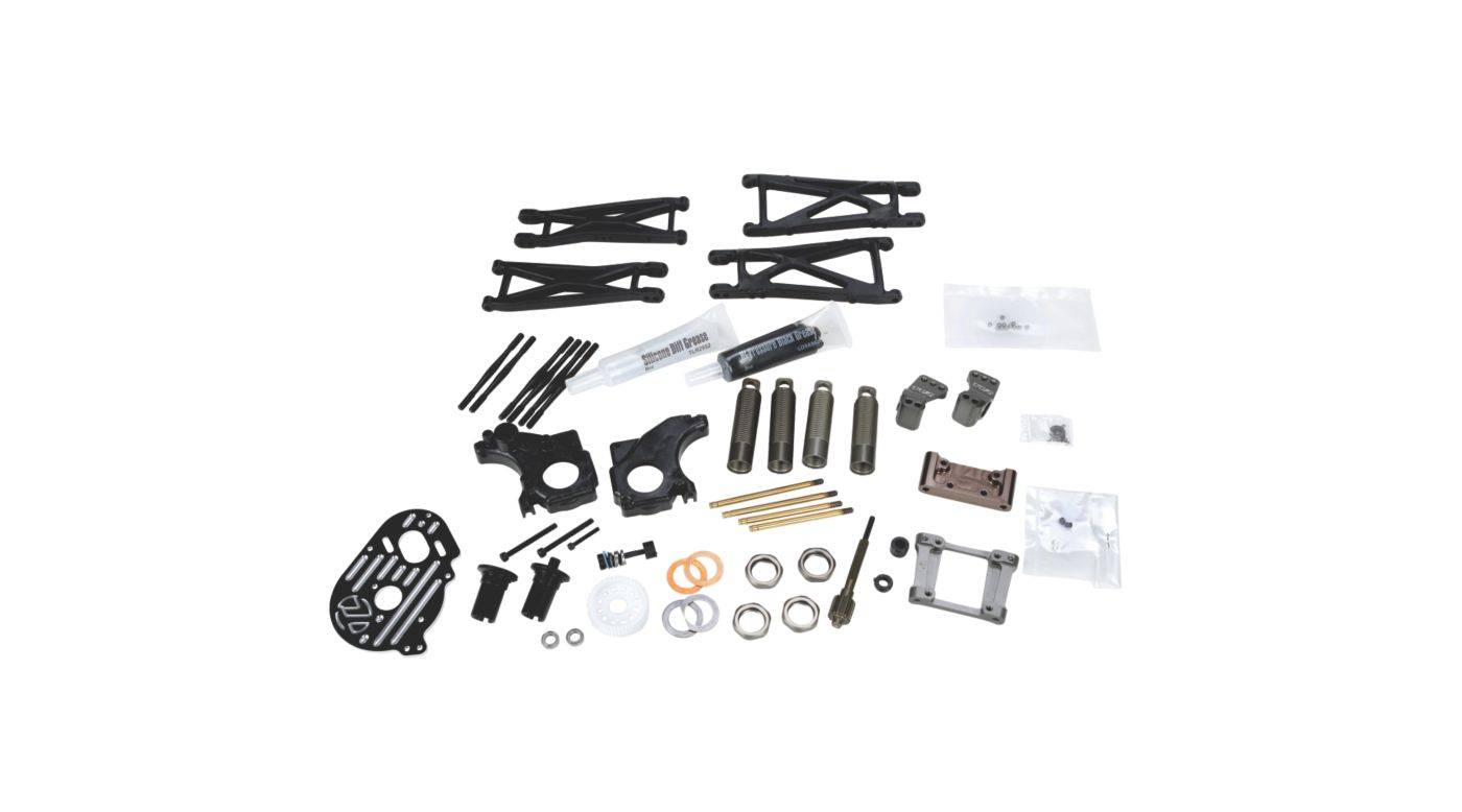 Image for TLR Tuning Kit: XXX-SCT, XXX-SCB from HorizonHobby
