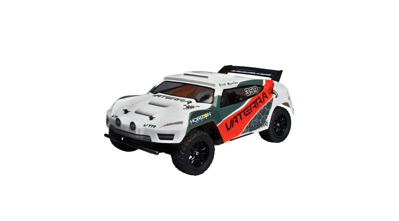 Image for Kalahari 4WD Desert Raider 1/14 RTR from HorizonHobby