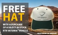 VTR Free Hat