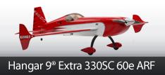 Hangar 9 Extra 330SC ARF