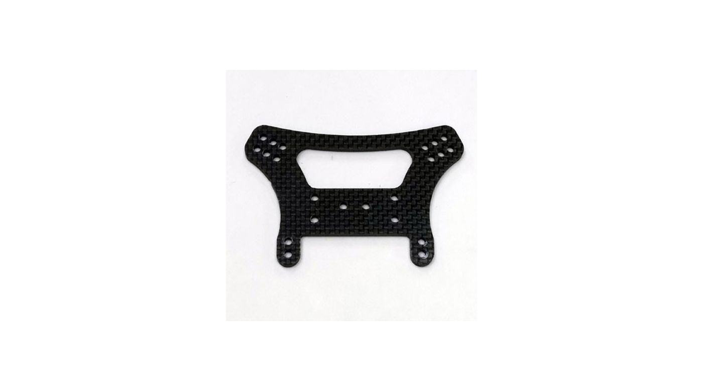 Image for Carbon Fiber Rear Shock Tower  E N ECX Revenge from HorizonHobby