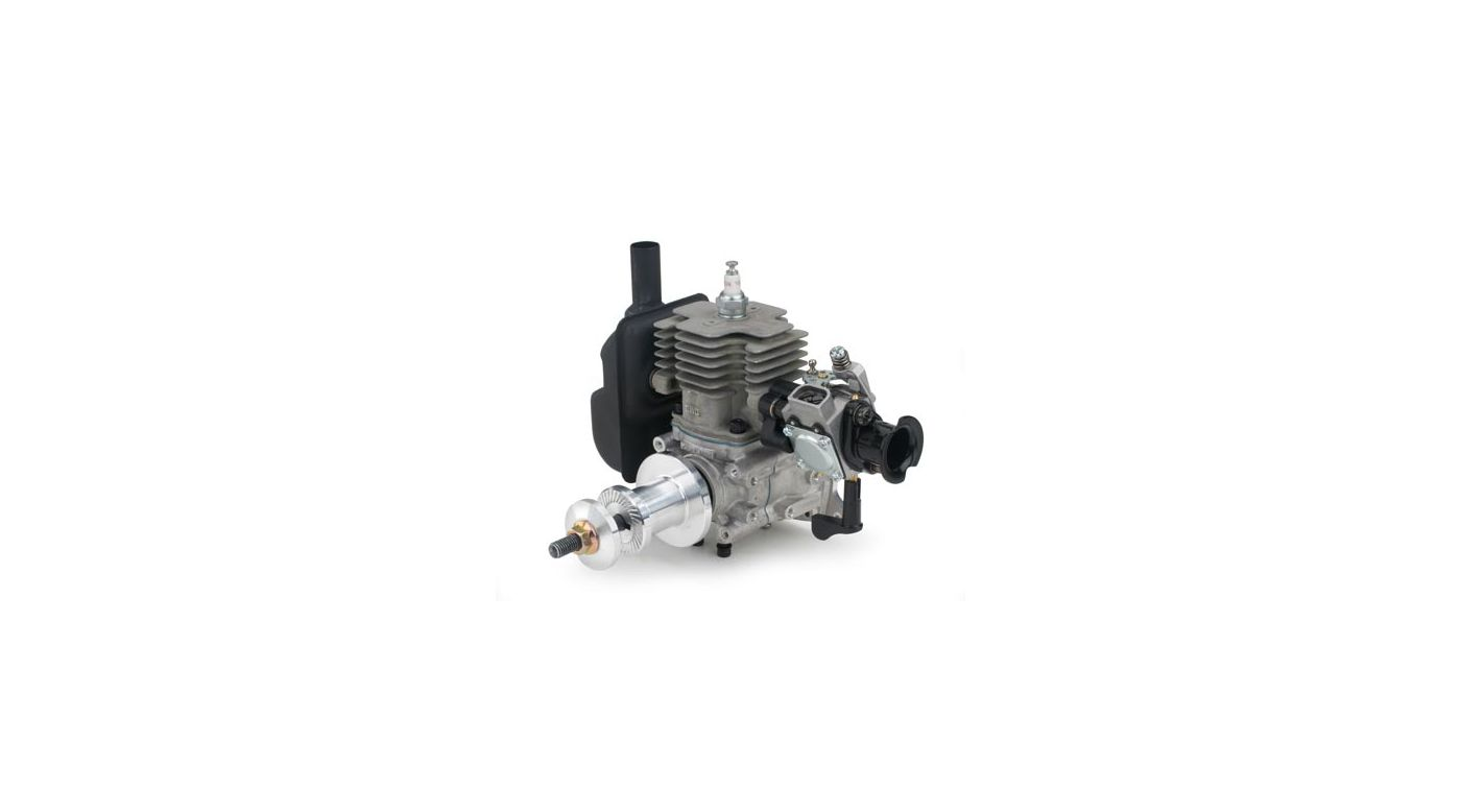 Image for Zenoah 20cc Electronic Ignition Gas Engine from HorizonHobby