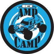 Small AMP Camp logo