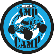 Small Amp Camp logo