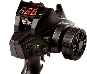 Optimal Speedometer Add-On