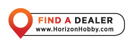 Find a Dealer at HorizonHobby.com