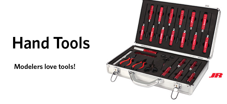 JR Hand Tools Sets
