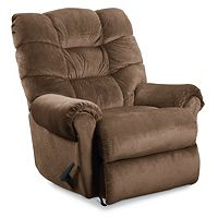 Zip Wall Saver® Recliner