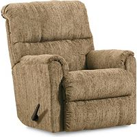Trooper ComfortMax™ Rocker Recliner