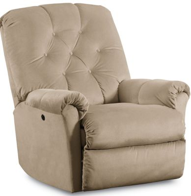 Miles Wall Saver® Recliner  sc 1 st  Lane Furniture : lane fabric recliners - islam-shia.org