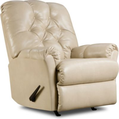 miles rocker recliner