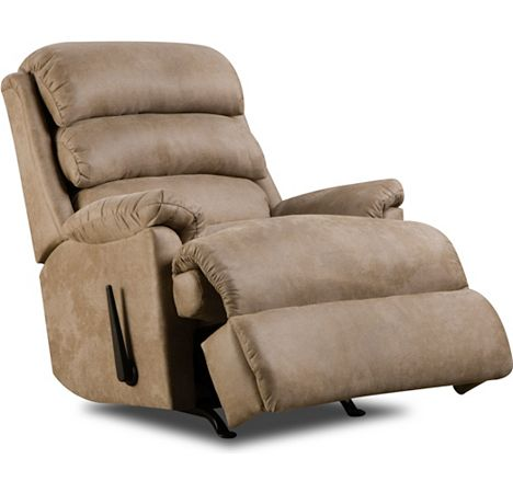 Revive glider recliner from the recliners collection by for Furniture 7 customer service