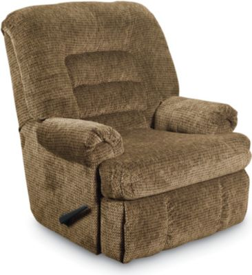 Sherman ComfortKing® Wall Saver® Recliner  sc 1 st  Lane Furniture : wall recliner - islam-shia.org