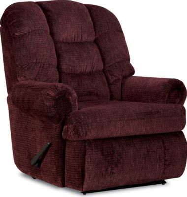 stallion comfortking rocker recliner