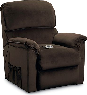 Harold Power Lift Recliner Recliners
