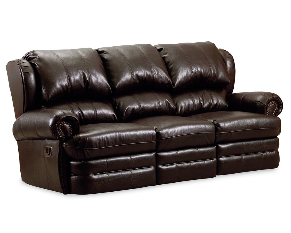 Han Double Reclining Sofa