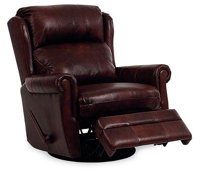Belmont Rocker Recliner   Recliners   Lane Furniture ...