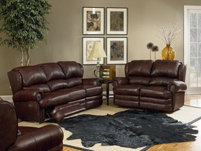 Hancock Double Reclining Sofa Lane Furniture