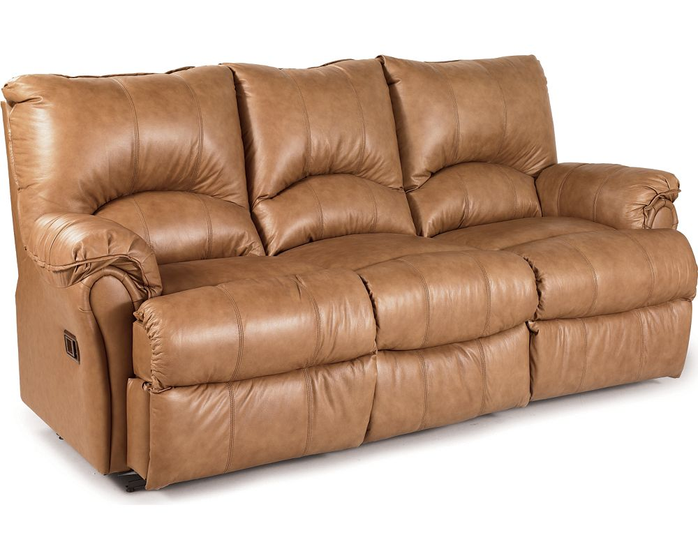 Alpine Double Reclining Sofa Lane Furniture