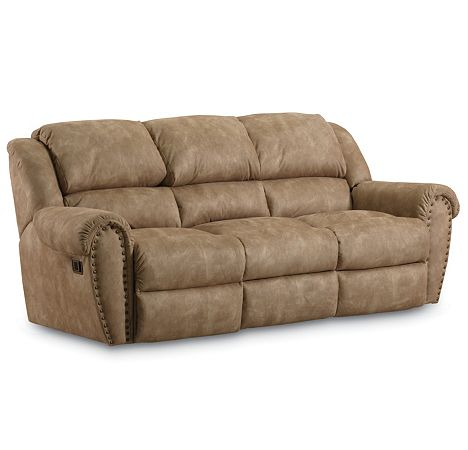 Summerlin double reclining sofa from the summerlin for Furniture 7 customer service