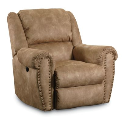 Summerlin Glider Recliner  sc 1 st  Lane Furniture : lane chair and a half recliner - islam-shia.org