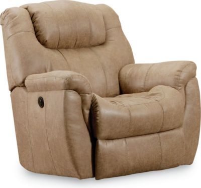 Montgomery Rocker Recliner  sc 1 st  Lane Furniture : accessories for recliners - islam-shia.org