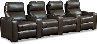 End Zone Theater Seating Recliners Lane Furniture