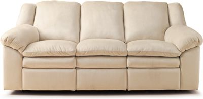 Ovation Double Reclining Sofa