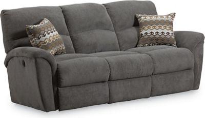 Grand Torino Double Reclining Sofa Lane Furniture ~ Individual Recliner Sofa