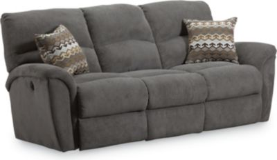 Incroyable Grand Torino Double Reclining Sofa