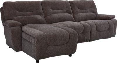 Cruz Reclining Sectional  sc 1 st  Lane Furniture & Cruz Reclining Sectional | Lane Furniture islam-shia.org
