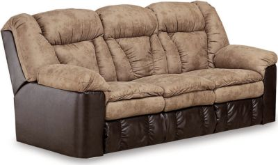 Talon Double Reclining Sofa
