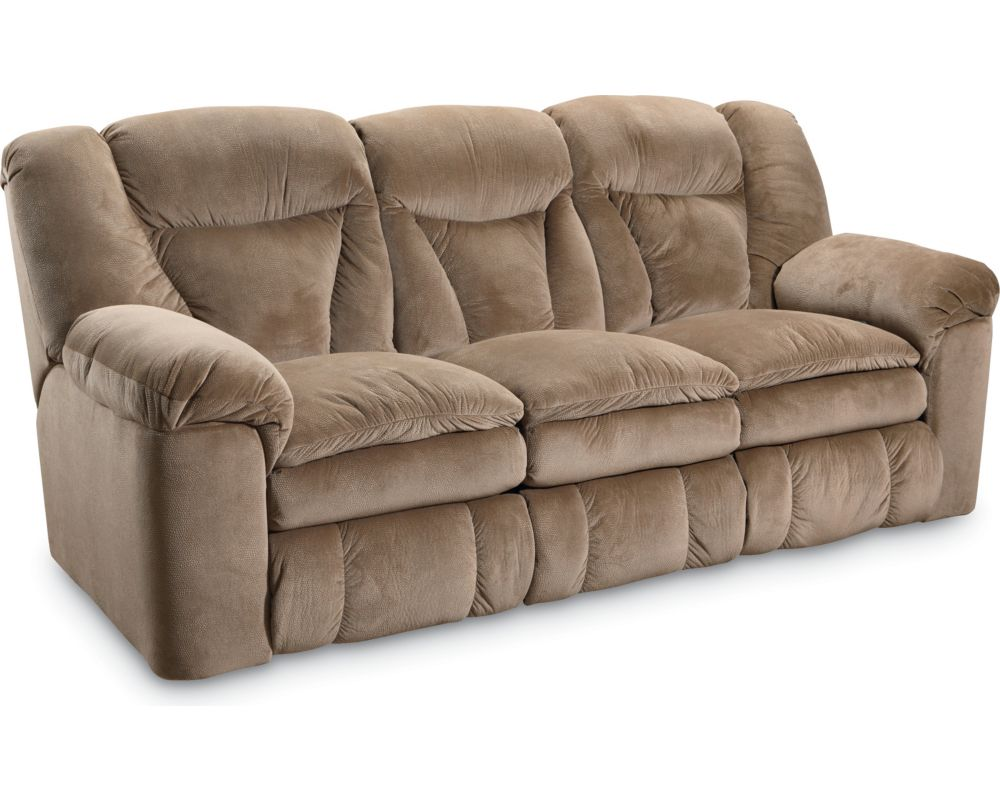 Talon Double Reclining Sofa Lane Furniture