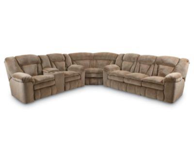 Talon Reclining Sectional  sc 1 st  Lane Furniture & Talon Reclining Sectional | Sectionals | Lane Furniture | Lane ... islam-shia.org